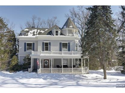 349 Upper Mountain Ave Montclair, NJ MLS# 1507242