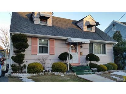 412-414 Union Ave Belleville, NJ MLS# 1507421