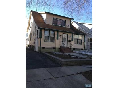 216 E 22nd St Paterson, NJ MLS# 1508162