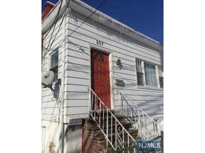 257 Passaic St Garfield, NJ MLS# 1508454