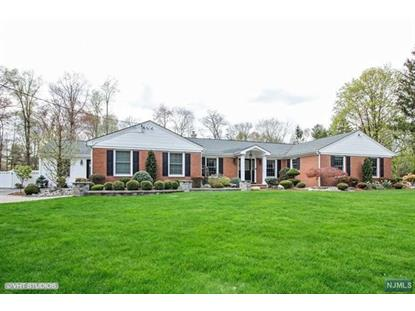 123 Brookview Dr Woodcliff Lake, NJ MLS# 1508936