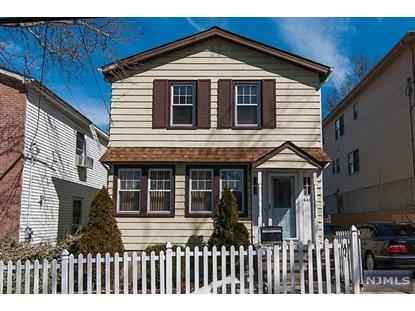 441 Park Ave Fairview, NJ MLS# 1509159