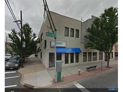 813-817 Broadway Bayonne, NJ 07002 MLS# 1510634