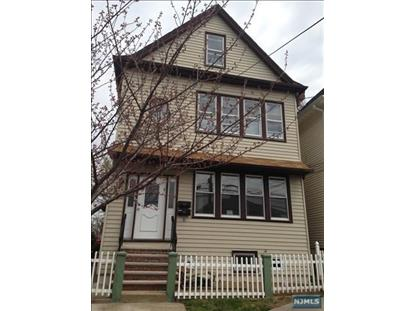 136 Shaw St Garfield, NJ MLS# 1510869