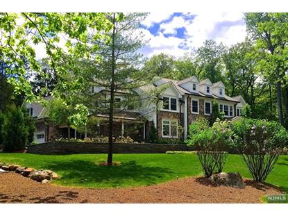 856 Olentangy Rd Franklin Lakes, NJ MLS# 1511571