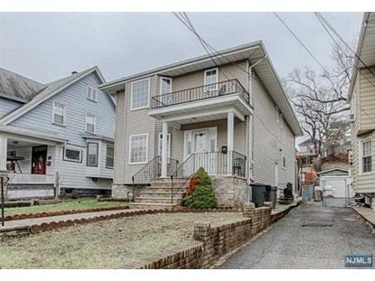 181 Dewitt Ave Belleville, NJ MLS# 1511825