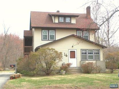 16 Glenwild Ave Bloomingdale, NJ MLS# 1513216