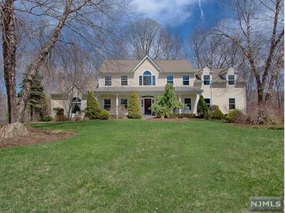 21 Pennbrook Ct Montville Township, NJ MLS# 1513432