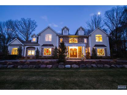 12 Spook Ridge Rd Upper Saddle River, NJ MLS# 1513879