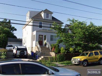 50 Chestnut St Belleville, NJ MLS# 1514165