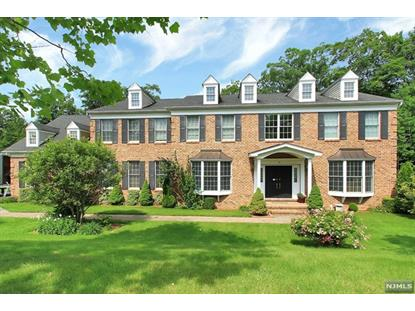 15 Mulholland Dr Woodcliff Lake, NJ MLS# 1514689