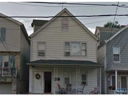 161 Newman Ave Bayonne, NJ MLS# 1514745