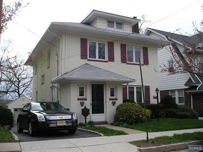 115 Belmohr St Belleville, NJ MLS# 1514938