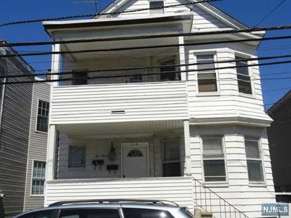 Address not provided Paterson, NJ MLS# 1515569