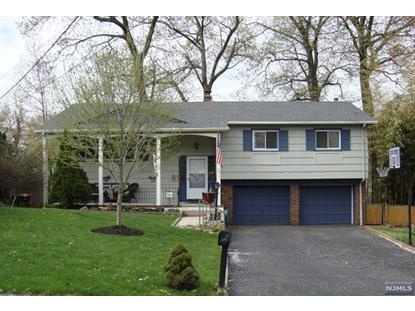 74 Lockwood Pl Clifton, NJ MLS# 1516157