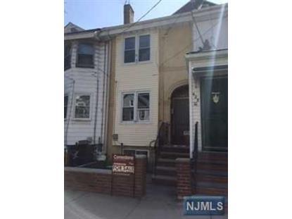 427 John St East Newark, NJ MLS# 1516591