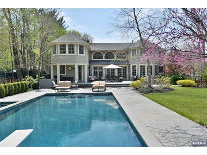 31 Hampshire Hill Rd Upper Saddle River, NJ MLS# 1516930