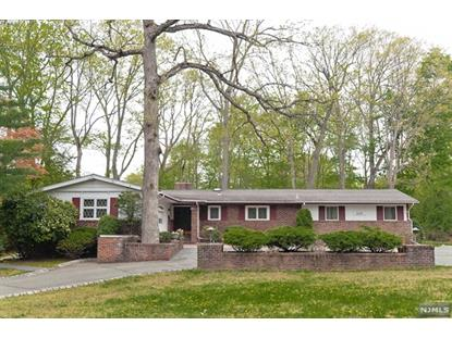 100 Forest Rd Allendale, NJ MLS# 1517249