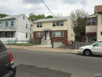 98-100 Sheridan Ave Paterson, NJ MLS# 1517294