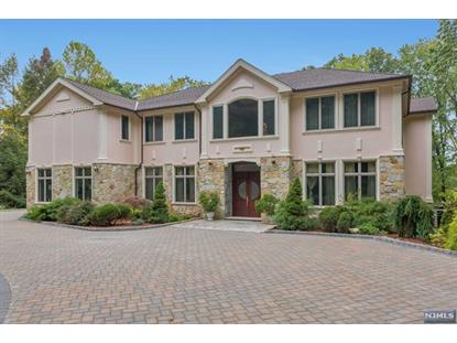14 Dogwood Dr Saddle River, NJ MLS# 1518283