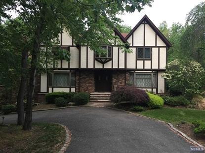 52 Overlook Dr Woodcliff Lake, NJ MLS# 1518953