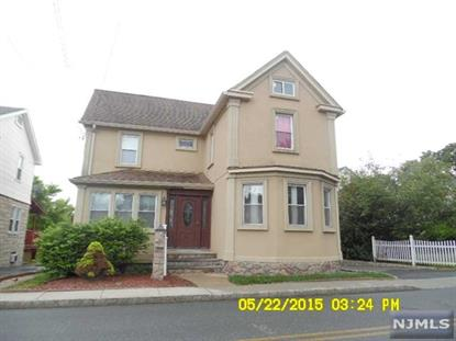 36 Montgomery St Bloomfield, NJ MLS# 1520211