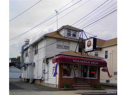 124 Lincoln Ave Hawthorne, NJ MLS# 1522455