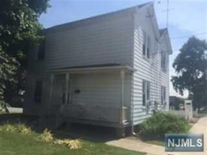 10 N 15th St Haledon, NJ MLS# 1522698