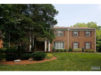 100 Brown Cir Paramus, NJ MLS# 1523111