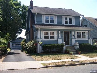 38 Elberon Ave Hawthorne, NJ MLS# 1523866