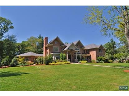 29 Peach Tree Pl Upper Saddle River, NJ MLS# 1525042