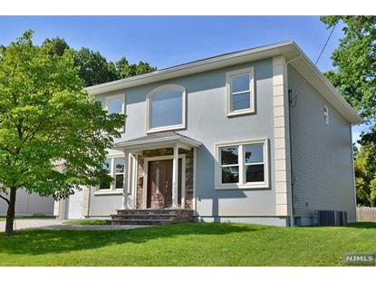 157 Robin Hood Rd Clifton, NJ MLS# 1525570