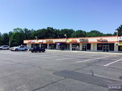 654 Bennetts Mills Rd Jackson, NJ MLS# 1526359