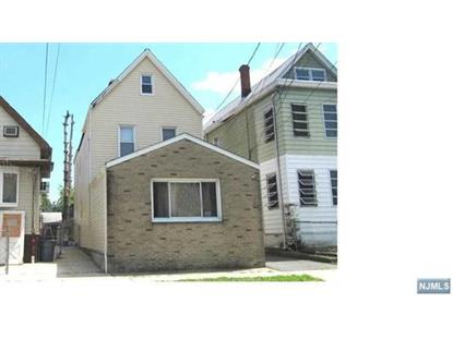 28 Willard St Garfield, NJ MLS# 1529064