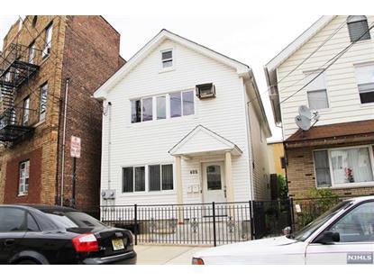 405 N 3rd St East Newark, NJ MLS# 1529643