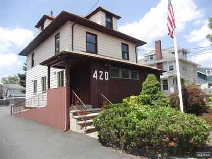 418/420 Lafayette Ave Hawthorne, NJ MLS# 1529784
