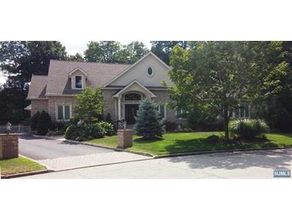 190 Birchwood Rd Paramus, NJ MLS# 1529808