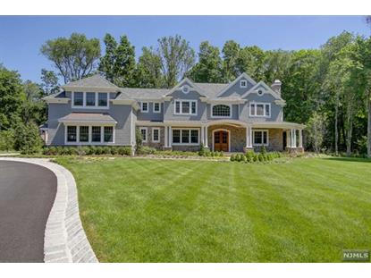 3 Bridle Way Saddle River, NJ MLS# 1529818