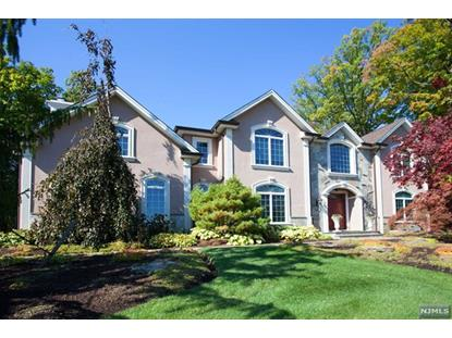 36 Birchwood Dr Woodcliff Lake, NJ MLS# 1530075