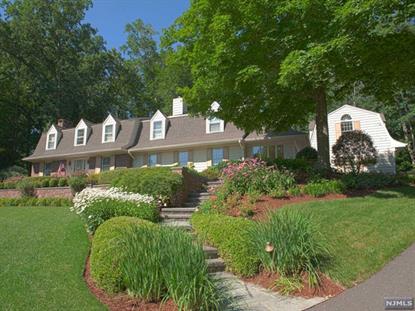 626 Orchard Ln Franklin Lakes, NJ MLS# 1530225