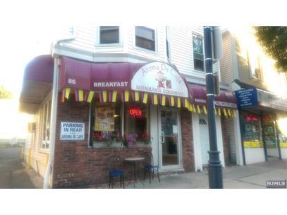 86 Passaic St Garfield, NJ MLS# 1531032