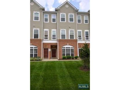 1605 Hamilton St Belleville, NJ MLS# 1531596