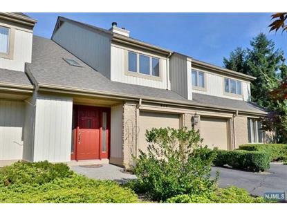 630 Blue Ridge Ln Mahwah, NJ MLS# 1532292