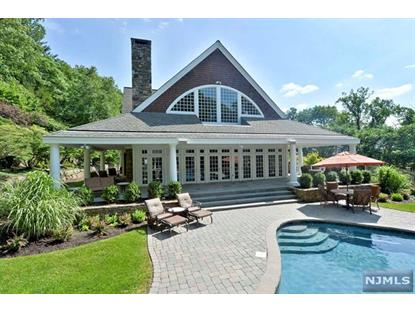 34 E Saddle River Rd Saddle River, NJ MLS# 1532344
