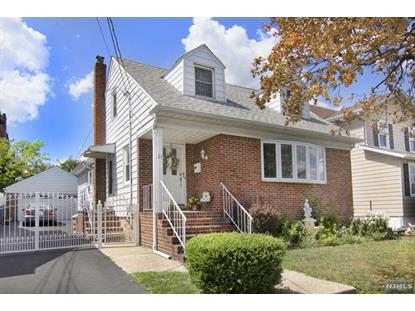 21 Chestnut St North Arlington, NJ MLS# 1532449