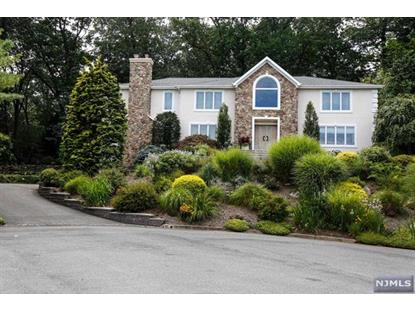 10 Burlington Pl Woodcliff Lake, NJ MLS# 1532529