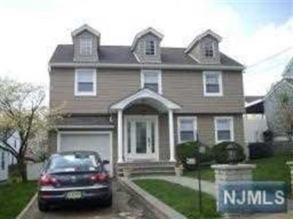 119 White Oak Ter Belleville, NJ MLS# 1533788