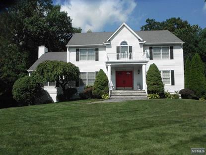 513 Lydia Ln Wyckoff, NJ MLS# 1536333
