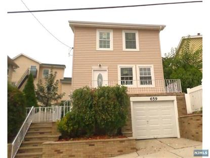 659 Prospect Ave Fairview, NJ MLS# 1538656