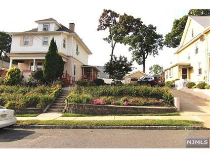 171-175 Overlook Ave Belleville, NJ MLS# 1539264